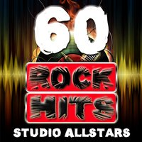 60 Rock Hits — Studio Allstars