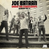 Joe Bataan Anthology — Joe Bataan