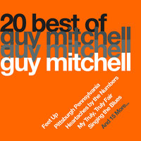 20 Best of Guy Mitchell — Guy Mitchell