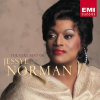 Very Best of Jessye Norman — Jessye Norman
