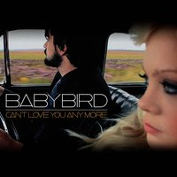 Can't Love You Any More — Babybird