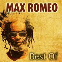 Best Of — Max Romeo