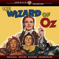 The Wizard of Oz: Original Motion Picture Soundtrack — сборник