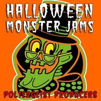 Halloween Monster Jams — Poltergeist Producers