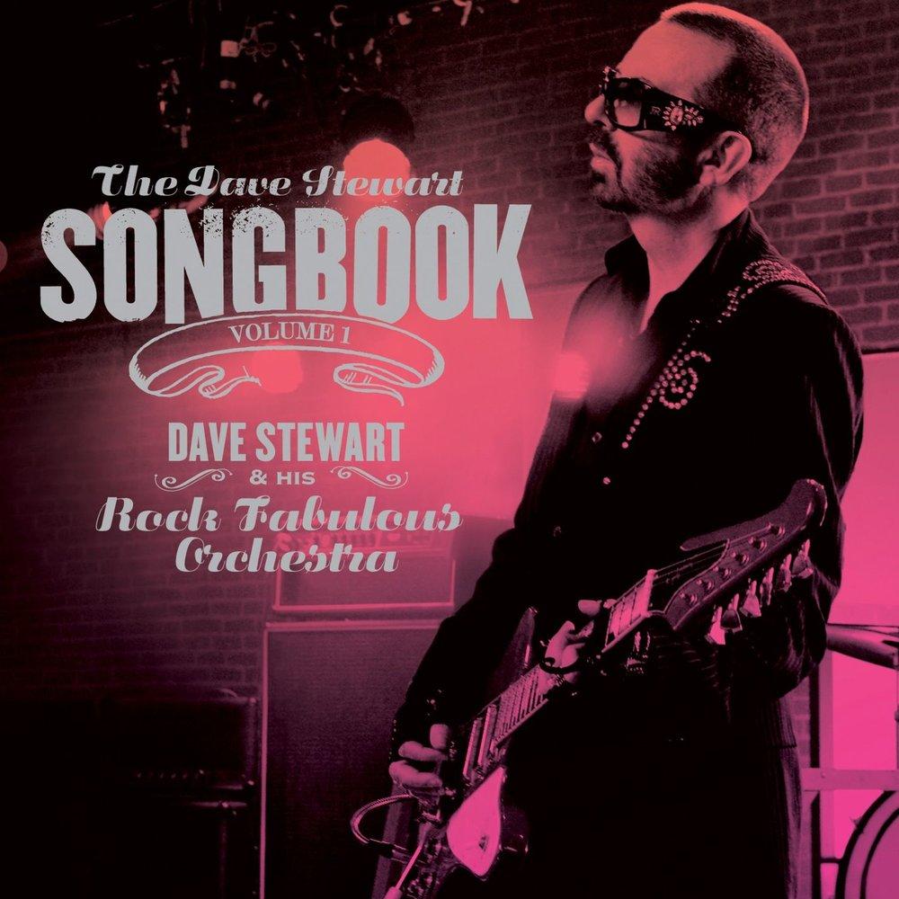 Dave Stewart Song List