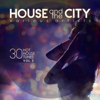 House and the City (30 Hot House Tunes), Vol. 3 — сборник