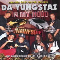 In My Hood — Da Yung$taz