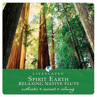 Spirit Earth: Relaxing Native Flute — Donald Quan
