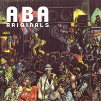 Aba-Ariginals — Aba-Ariginal, Patrixx Matic