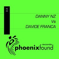 Danny Nz Vs. Davide Franca — сборник