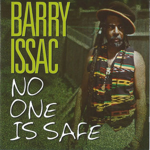 Barry issac - Hard Dub