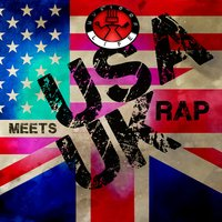USA Meets UK Rap — сборник