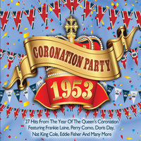 The Hits of 1953 – Coronation Party — сборник