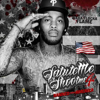 Salute Me or Shoot Me 3 & 4 — Waka Flocka Flame