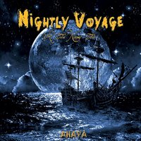 Nightly Voyage: A Tale Never Told EP — Ahava