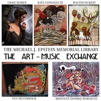 The Art-Music Exchange — The Michael J. Epstein Memorial Library