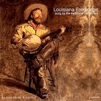 Louisiana Folksongs — сборник