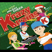 Hip Hop Holiday Cheer — Krazy Kuzins
