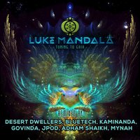 Tuning to Gaia — Luke Mandala