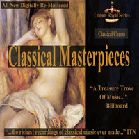 Classical Charm - Classical Masterpieces — сборник