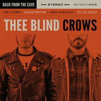 Back from the Cave — Thee Blind Crows