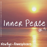 Inner Peace - New Age - Atmospheres: Volume 4 — сборник