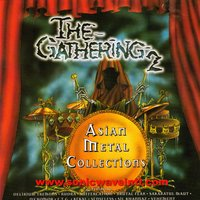 Asian Metal Collections - The Gathering 2 — сборник