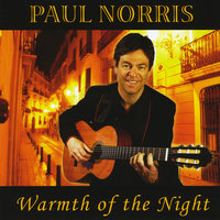 Warmth of the Night — Paul Norris