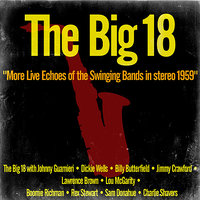 More Live Echoes of the Swinging Bands 1959 — сборник