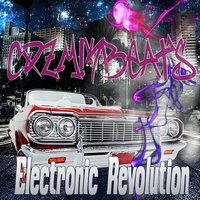 Electronic Revolution — Cozmikbeats