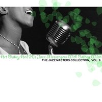 The Jazz Masters Collection, Vol. 9 — Art Blakey And His Jazz Messengers & Barney Wilen