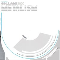 Collabs 3000 (Metalism) — Chris Liebing/Speedy j