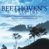 Beethoven's Adagios — Academy of St. Martin in the Fields, Staatskapelle Berlin, Bamberg Symphony Orchestra, Hamburg State Philharmonic Orchestra, Deutsche Kammerphilharmonie