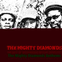 The Best of Shashamane Reggae Dubplates — The Mighty Diamonds