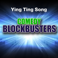 Ying Ting Song: Comedy Blockbusters — The Goons