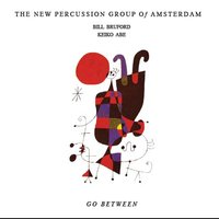 The New Percussion Group Of Amsterdam — The New Percussion Group Of Amsterdam