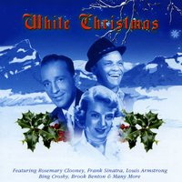 White Christmas — Rosemary Clooney