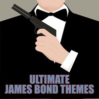 Ultimate James Bond Themes — сборник