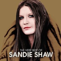 The Very Best of — Sandie Shaw