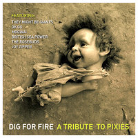 Dig for Fire: a Tribute to Pixies — сборник
