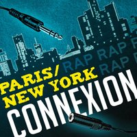 La connexion Paris -New York — сборник