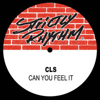 Can You Feel It — CLS