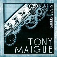 Tony Maigue Flute Silver Series — Tony Maigue