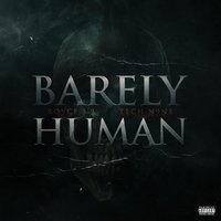"Barely Human — Royce Da 5'9"" feat. Tech N9ne"