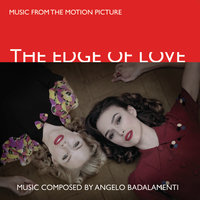 The Edge Of Love — Angelo Badalamenti
