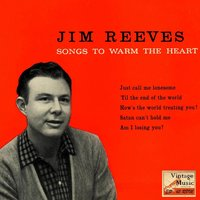 Vintage Country No. 4 - EP: Warm The Heart — Jim Reeves