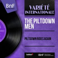 Piltdown Rides Again — The Piltdown Men