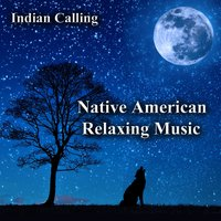 Native American Relaxing Music — Indian Calling