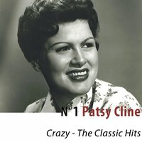 N°1 Patsy Cline (Crazy) [The Classic Hits] — Patsy Cline
