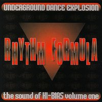Rhythm Formula: Volume One - The Sound Of Hi-Bias — сборник